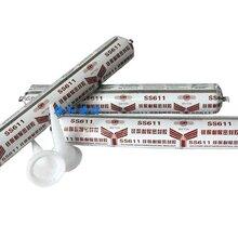 深圳玻璃胶_白云SS821透明结构胶_总代理价格详询图片