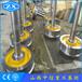 锻造企业精加工45#钢车轮组锻件