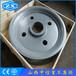锻造企业精加工Q345B/C/D/E滑轮锻件品质保证