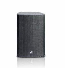 SE美高V-8单8寸无源二分频全频音箱