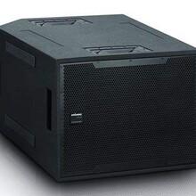 SE美高双18寸倒相式重低音音箱V-218B