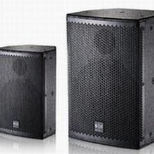 """SE美高8""""无源同轴二分频全频音箱COX8"""