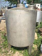 1-60吨不锈钢储罐,不锈钢搅拌罐