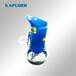 QJB潜水搅拌机4kw江西污水处理设备厂家