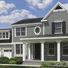 集成房屋厂家高级会所设计、施工轻钢别墅