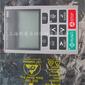 现货供应安川变频器配件JVOP-180延长操作面板原装正品