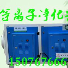 低温等离子净化器除臭除味废气处理设备净化器厂家直销