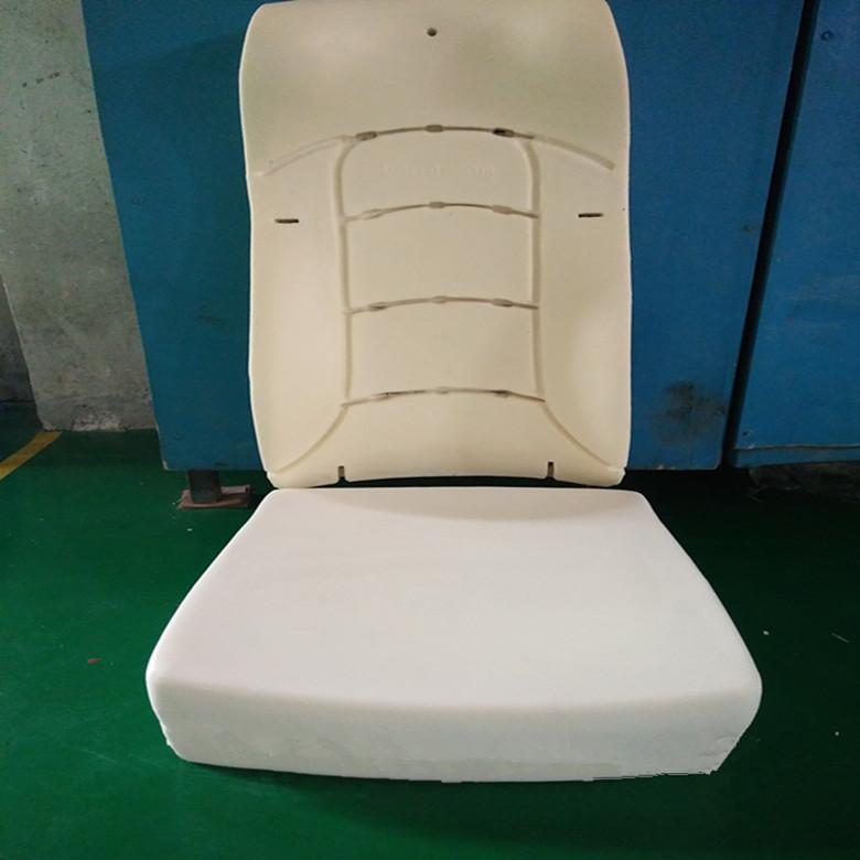 pu发泡汽车坐垫高回弹定型海棉坐垫定型海绵坐垫棉