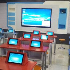教育科技,智慧教育,教育信息化,教育装备