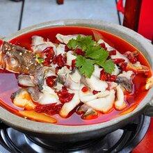 广州花都附近有学石锅鱼的培训学校?属湘菜系
