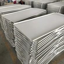 广东天花生产厂家供应工装家装300mm300mm吊顶装饰铝天花扣板图片