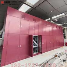 厂家直销铝单板外墙造型2.0mm厚铝单板幕墙装饰图片