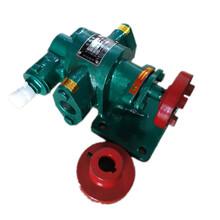宏輝齒輪泵KCB-83.3,40口徑高溫齒輪泵圖片