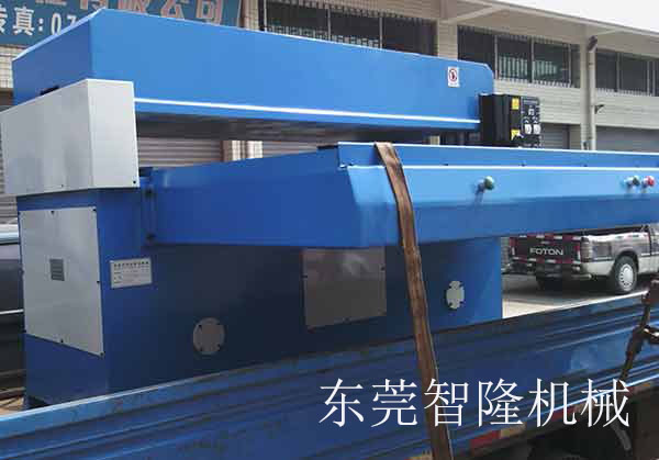 深圳珍珠棉深加工设备,开槽机,挖槽机