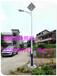 湖南浩峰照明路灯厂家LED太阳能路灯生产安装太阳能路灯