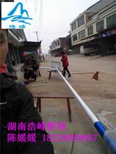 湖北荆州太阳能路灯厂家公安县新农村路灯建设方案