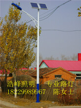 湖南湘潭县太阳能路灯厂家LED路灯直销