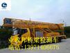 桂林桥梁检测车租赁价格优惠