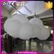 充气白云气模吊挂场景布置装饰异形道具云彩气模仿真下雨云朵造型