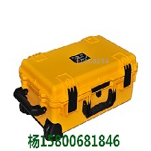 安全防护箱M2750安全防护箱M2750迷彩PP塑料箱仪器工具设备箱防水防震防摔抗挤压