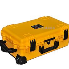 中小型拉杆安全防护箱M2500移动电源防潮箱