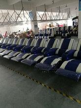 廠家專業生產電動功能單位組合沙發VIP家庭影院太空艙真皮沙發