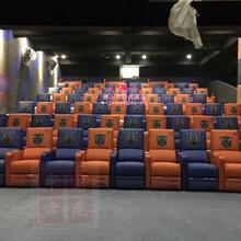 赤虎品牌头等舱沙发电动单人位沙发影院沙发VIP座椅太空舱沙发工厂直销图片