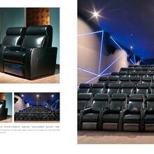 佛山赤虎品牌高端影院沙发电动多功能真皮沙发批发家庭影院沙发定制家具图片