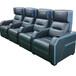頭等艙沙發電影院電動座椅廠家直銷多功能智能進口頭層皮座椅批發