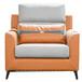 轻奢布艺沙发简约现代客厅家具科技布大小户型皮制组合