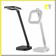新款创意多功能护眼LED充电台灯学习阅读办公护眼台灯欧式台灯