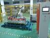 機器人焊接系統柔性焊接生產線_數字化焊接車間_工程機械變位機