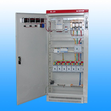 吉徽电力低压配电柜GGD交流低压开关柜