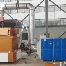 低温磁化零排放处理设备