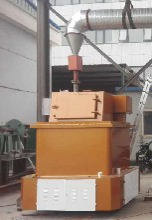 垃圾低温磁化零排放处理设备