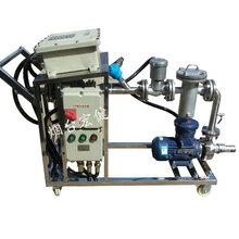 化工液体灌装机图片