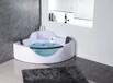 雅利莱YLL-2002豪华冲浪按摩浴缸