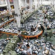 广州快递输送线-电商快递输送线厂家、品牌、报价图片