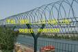 监狱不锈钢钢网墙、?#35789;?#25152;高强度刀片刺网
