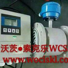 美国沃茨阀门电磁流量表W-LQE-16C图片