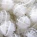 河南陆宇净水材料悬浮球填料厂家直销