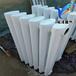 家用钢二柱暖气片散热器工程水暖散热器
