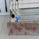 压铸铝暖气片家用卫浴压铸铝水暖散热器暖气片