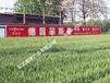 泰安墻體廣告泰安圍墻寫字顏料泰安珠寶刷墻廣告