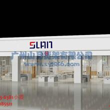 广州风林货架名创优品货架,名创货架,饰品货架。