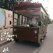 定制四轮电动餐车小吃车房车快餐车早餐车移动多功能冷饮车奶茶车