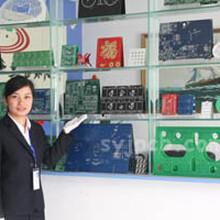 PCB线路板厂丰富生产经验,国内领先的PCB快板生产厂家