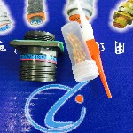 西安骊创正品现货——J599-20WC35SN圆形连接器量大优惠欢迎订购