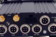 客車無線視頻監控客車GPS定位客車高清監控客車高清車載錄像機客車錄像機