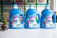 洗衣液是怎么生产的,需要用什么设备?